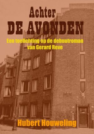 Achter De Avonden - 9789463458320