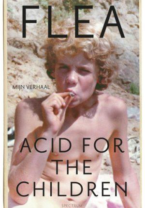 Acid for the Children - 9789000367139