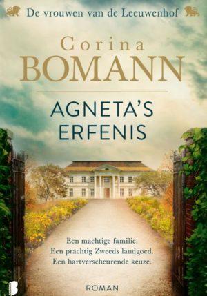 Agneta's erfenis - 9789022589052
