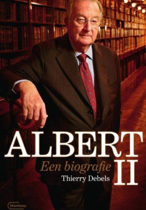Albert II - 9789022337042