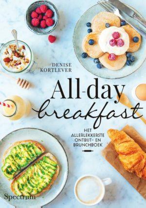 All-day breakfast - 9789000347094