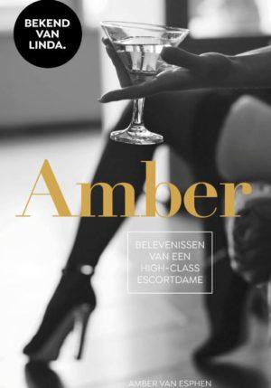 Amber - 9789021576305