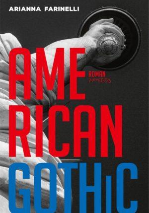 American Gothic - 9789044643565