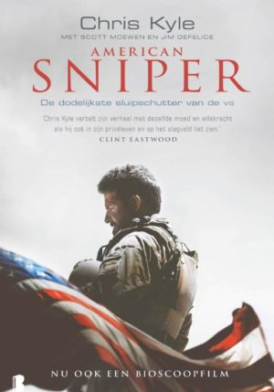 American Sniper - 9789022577707