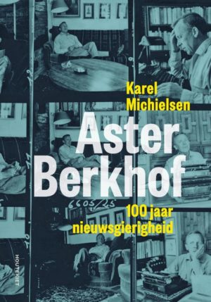 Aster Berkhof - 9789089248282