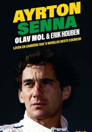 Ayrton Senna - 9789021418551