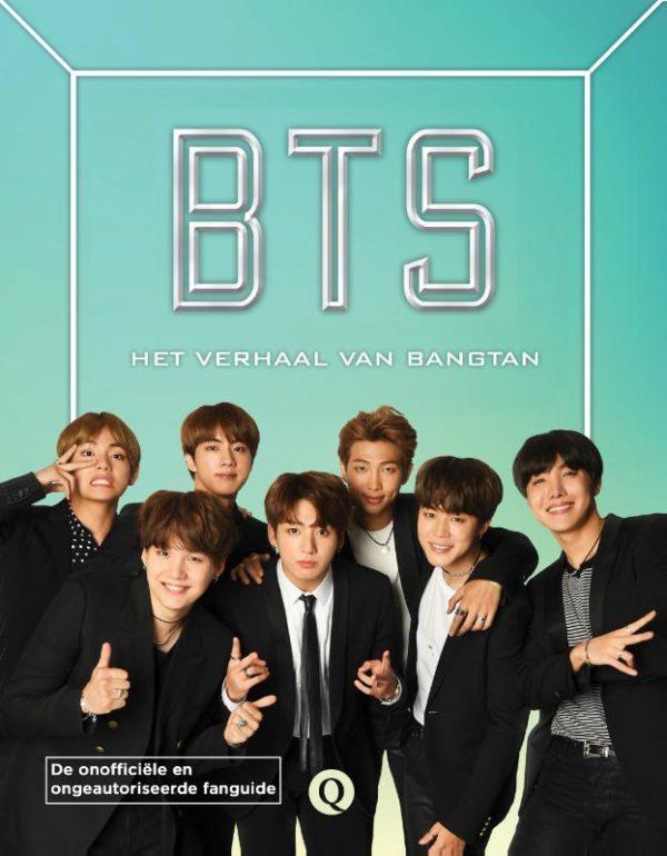 BTS: Het verhaal van Bangtan - 9789021416021