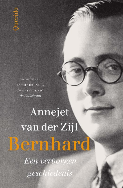 Bernhard - 9789021403755