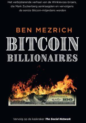 Bitcoin Billionaires - 9789024585168