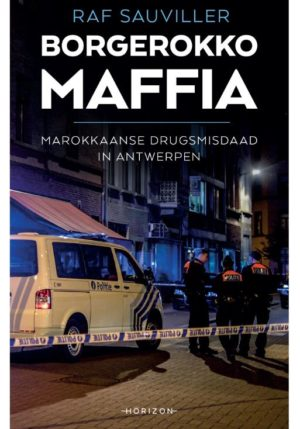 Borgerokko maffia - 9789492958600