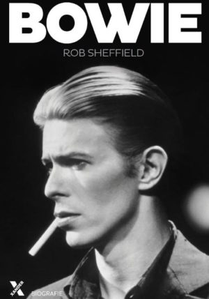 Bowie - 9789401606875
