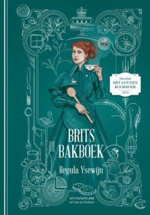 Brits bakboek - 9789048846894