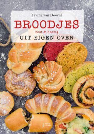 Broodjes uit eigen oven - 9789462502116