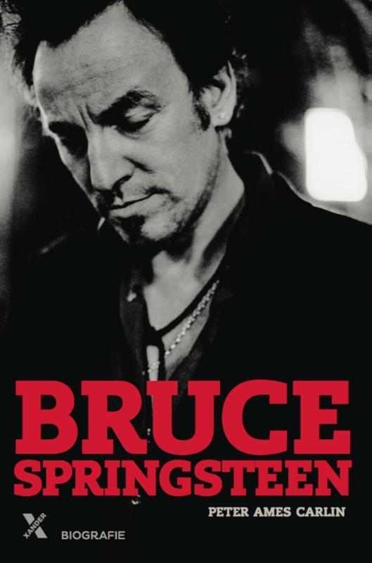 Bruce Springsteen - 9789401604352