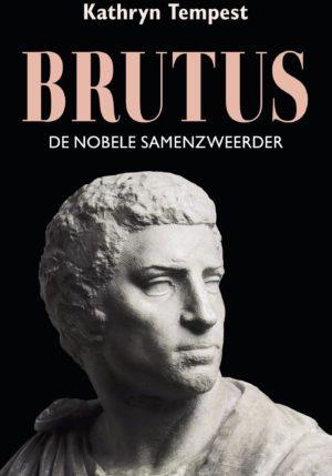 Brutus - 9789401915069