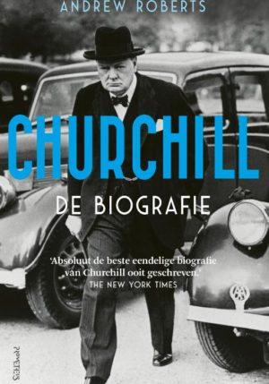 Churchill - 9789035145283