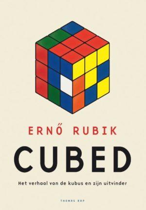 Cubed - 9789400406384