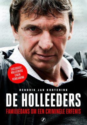 De Holleeders - 9789089759436