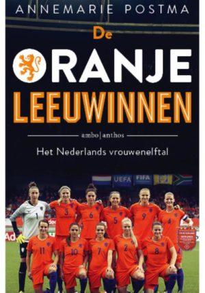 De Oranje leeuwinnen - 9789026337710