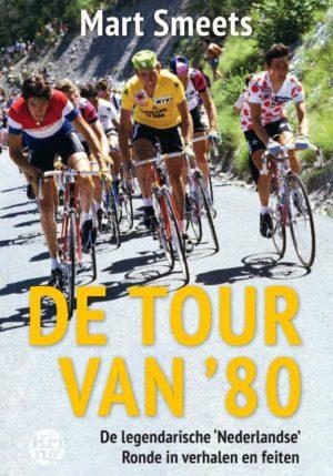 De Tour van '80 - 9789462971691