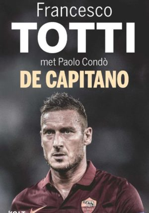 De capitano - 9789021415239