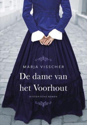 De dame van het Voorhout - 9789020537505