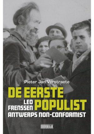De eerste populist - 9789492639264