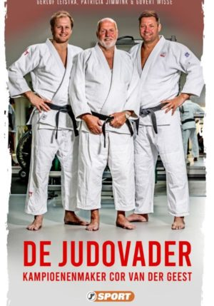 De judovader - 9789089755995