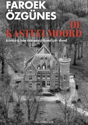 De kasteelmoord - 9789461314338