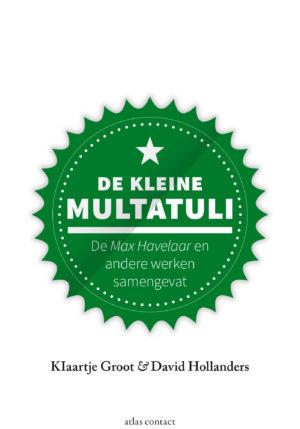 De kleine Multatuli - 9789045039176