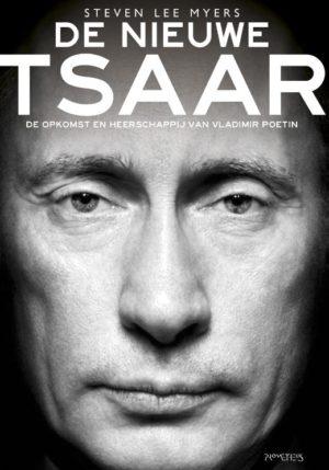 De nieuwe tsaar - 9789035145139