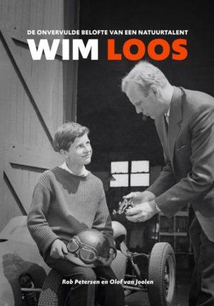 De onvervulde belofte van een natuurtalent Wim Loos - 9789461550668