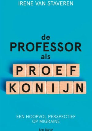 De professor als proefkonijn - 9789025907792
