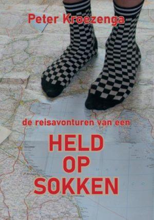 De reisavonturen van een Held op Sokken - 9789464060430