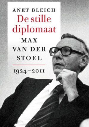 De stille diplomaat - 9789460038013