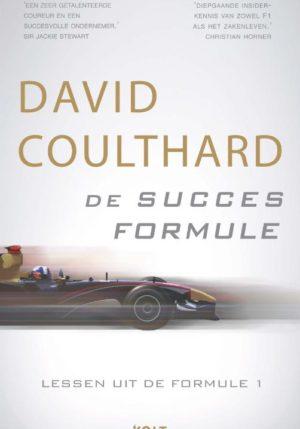 De succesformule - 9789021419381