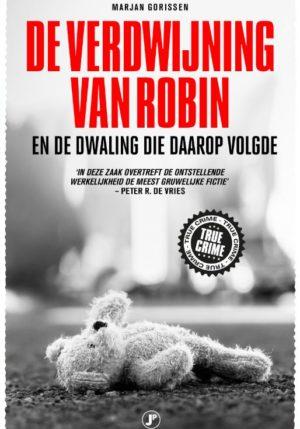 De verdwijning van Robin - 9789089750990