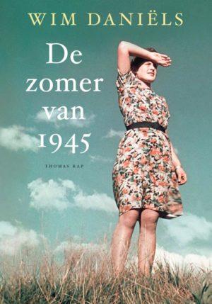 De zomer van 1945 - 9789400406377