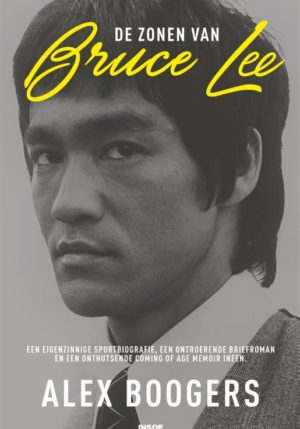 De zonen van Bruce Lee - 9789048846313