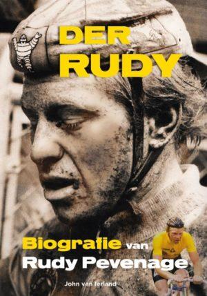 Der Rudy - 9789082516388