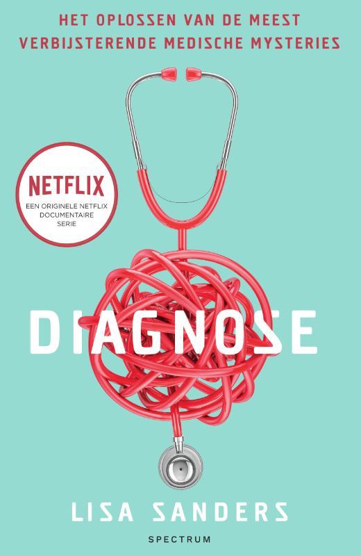 Diagnose - 9789000371488