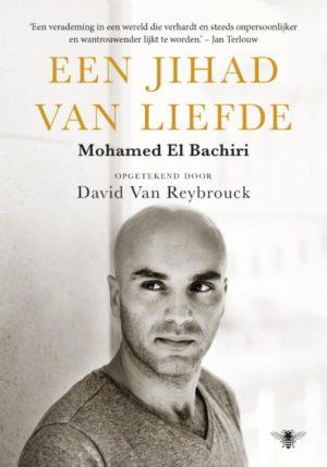 Een jihad van liefde - 9789023471622