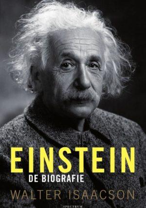 Einstein - 9789000342655