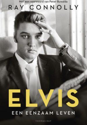 Elvis - 9789400404748