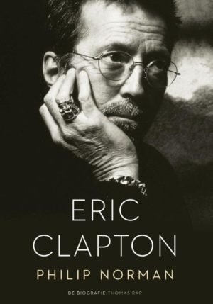 Eric Clapton - 9789400401433