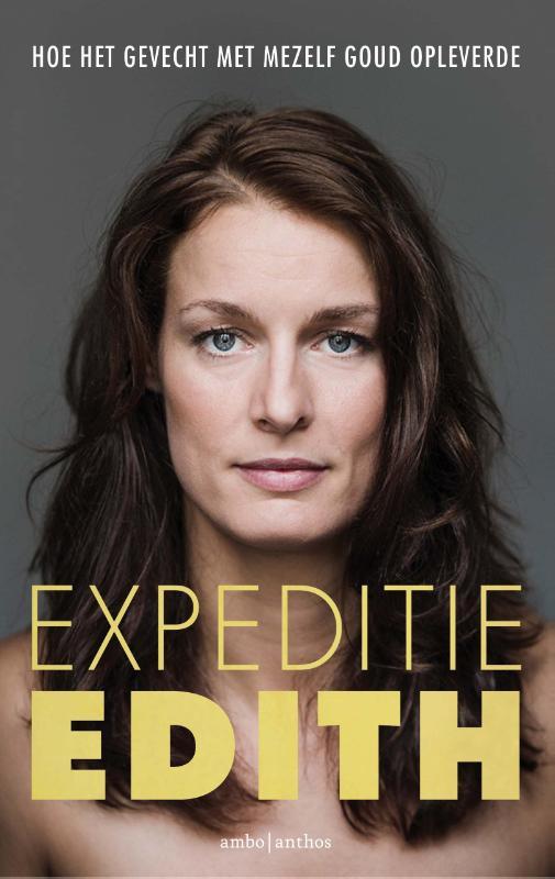 Expeditie Edith - 9789026333668