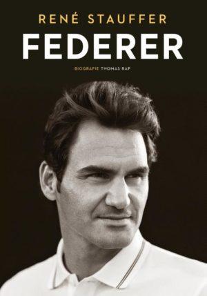 Federer - 9789400404472