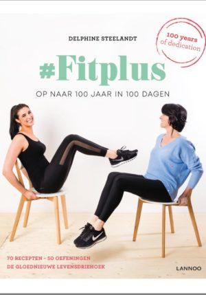 #FitPlus - 9789401458566
