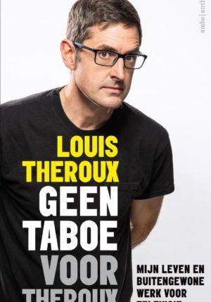 Geen taboe voor Theroux - 9789026342806