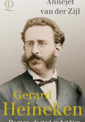 Gerard Heineken - 9789021421667
